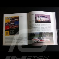 Book Porsche 924 / 928 / 944 / 968 The complete Story
