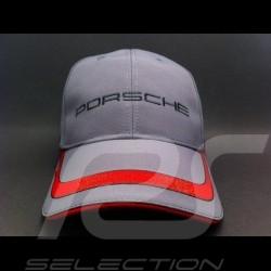Casquette Porsche 919 Hybrid grise / rouge Porsche Design WAP8000090F