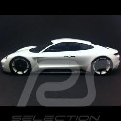 Porsche Mission E Concept 2015 blanche 1/18 Spark WAP0218000G