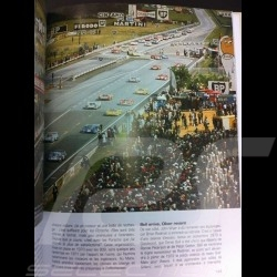 Book Sport & Prototypes Porsche au Mans 1966-1971