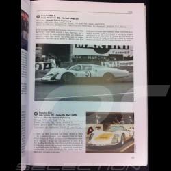 Livre Sport & Prototypes Porsche au Mans 1966-1971