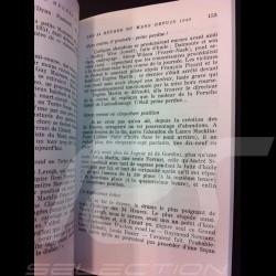 Book La ronde impitoyable - Les 24 heures du Mans