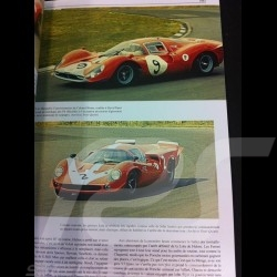Livre Brands Hatch - BOAC 500 & BOAC 1000 1967-1972