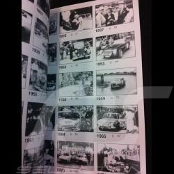 Book Marathon de la route 1931-1971