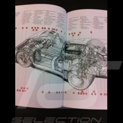 Book Porsche 917 Anatomie et développement - Selection RS