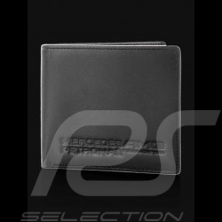 Mercedes AMG Portefeuille cuir leather wallet Leder Brieftasche