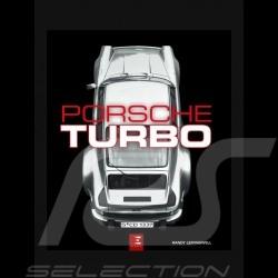 Livre Book Buch Porsche Turbo