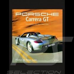 Buch Porsche Carrera GT