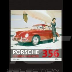 Livre Porsche 356 - La genèse d'un mythe