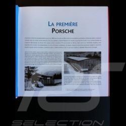 Book Porsche 356 - La genèse d'un mythe