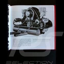 Livre Book Buch Porsche 356 - La genèse d'un mythe