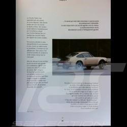 Book 25 ans de Porsche turbo, célébration d'un succès