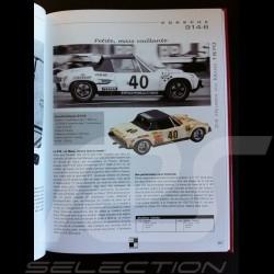 Buch Porsche - 100 glorieuses en compétition