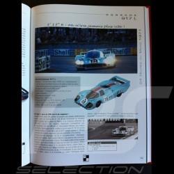 Book Porsche - 100 glorieuses en compétition