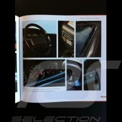 Book Porsche 911 le plaisir à l'état pur