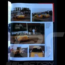 Book Porsche Nourry, 35 Ans Au Coeur De La Course
