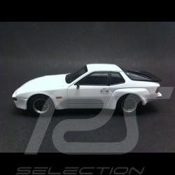 Porsche 924 Carrera GT white 1981 1/43 Maxichamps 940066121