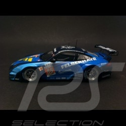 Porsche 997 RSR Le Mans 2012 n° 88 Felbermayr 1/43 Spark S3739