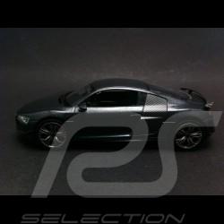 Audi R8 GT gris Daytona 1/43 Schuco 450722800
