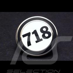 Porsche Button 718 Boxster S / Cayman S