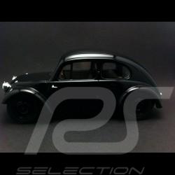 Porsche Typ 60 - Volkswagen V3 1936 noir 1/18 BOS BOS050