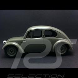 Porsche Typ 60 - Volkswagen  V3 1936 gris 1/18 BOS 193765