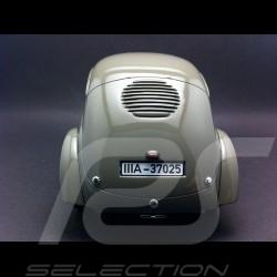 Porsche Typ 60 - Volkswagen V3 1936 grey 1/18 BOS 193765