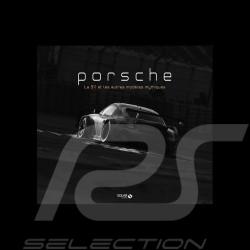 Livre Porsche la 911 et les autres modèles mythiques