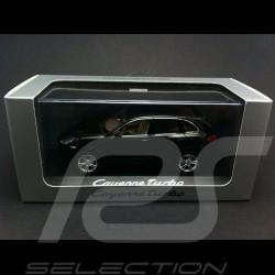 Porsche Cayenne Turbo (2) noir
