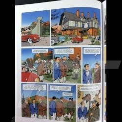 Book Comic Zone rouge T1 Carrera