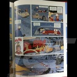 Book Comic Zone rouge T2 Monte Carlo 56