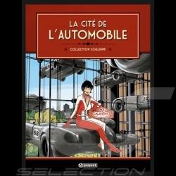 Livre La Cité de l'automobile - Collection Schlumpf