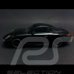 Porsche 997 Carrera GTS 2011 noire 1/43 Minichamps 410060121