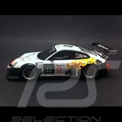 Porsche 997 GT3 R Spa 2012 n° 33 Almeras 1/43 Spark SP118