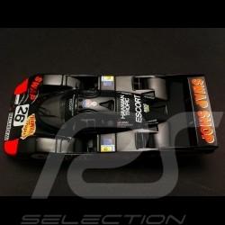 Porsche 956 L le Mans 1984 n° 26 SWAP 1/43 Minichamps 430846526mps 430846526
