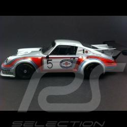 Porsche 911 2.1 Carrera RSR Martini Brands Hatch 1974 n° 5 1/18 Norev 187423