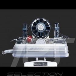 Porsche 911 moteur boxer flat 6 1/4 boxer engine boxermotor MAP09028016