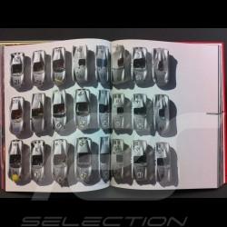 Buch The Porsche book