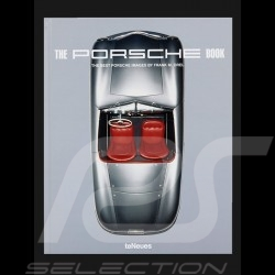 Livre The Porsche book