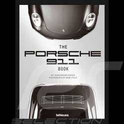 Livre The Porsche 911 book