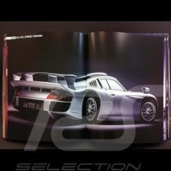 Buch The Porsche 911 book