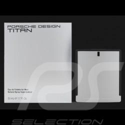 "Perfume Porsche Design "" Titan "" 50 ml"