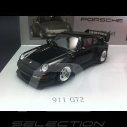 Set Porsche 911 GT2 1/43 Minichamps WAP020SET27