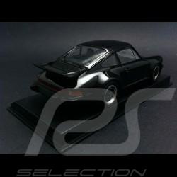 Porsche 911 Turbo 1975 schwarz 1/43 Spark SDC004
