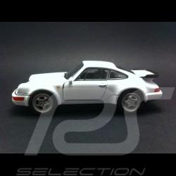 Porsche 965 blanche jouet à friction Welly MAP01026916