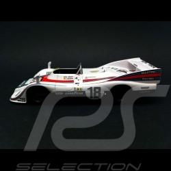 Porsche 936 Le Mans 1976 n° 18 Martini 1/43 Spark S4169
