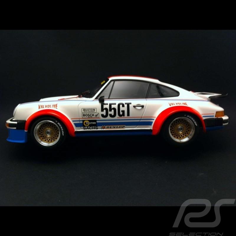 Porsche 934 n° 55 GT Nürburgring 1976 1/18 Minichamps 155766455