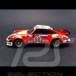 Porsche 934 Le Mans 1978 n°69 1/43 Minichamps 400786469