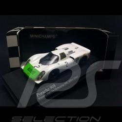 Porsche 908 K Sieger Nürburgring 1968 n° 2 1/43 Minichamps 400686802