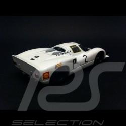 Porsche 908 K vainqueur Nürburgring 1968 n° 2 1/43 Minichamps 400686802